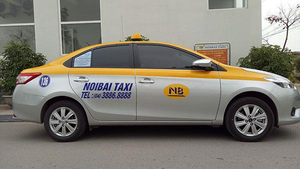 Ảnh Taxi 1